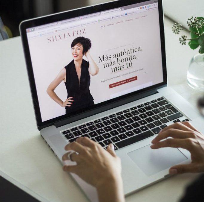 ¿Sabes cómo sacar el mejor partido a tu diseño web?