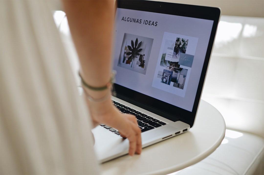Taller de marca personal en Barcelona por The Visual Corner