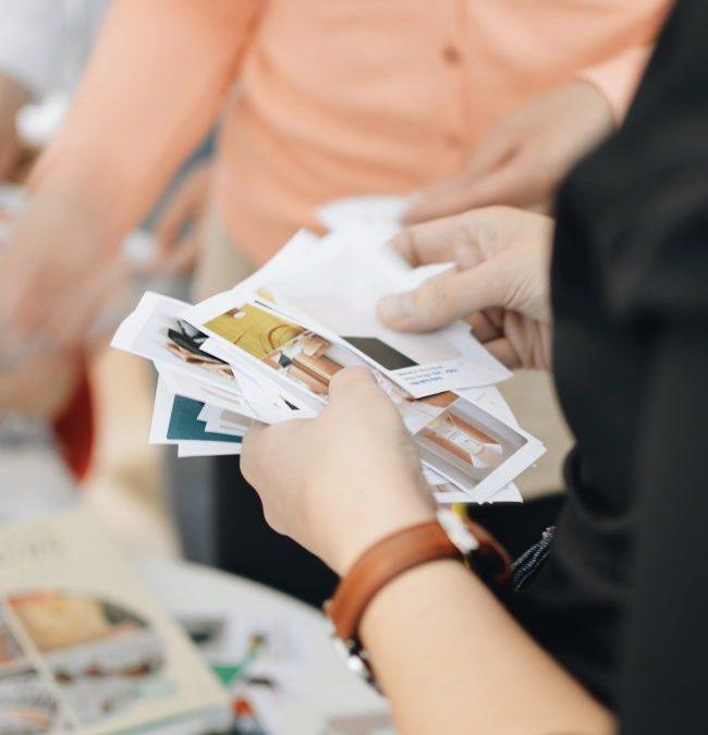 Taller de marca personal: Descubre la esencia de tu marca