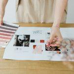 Diseña tu marca: 7 pasos a tener en cuenta