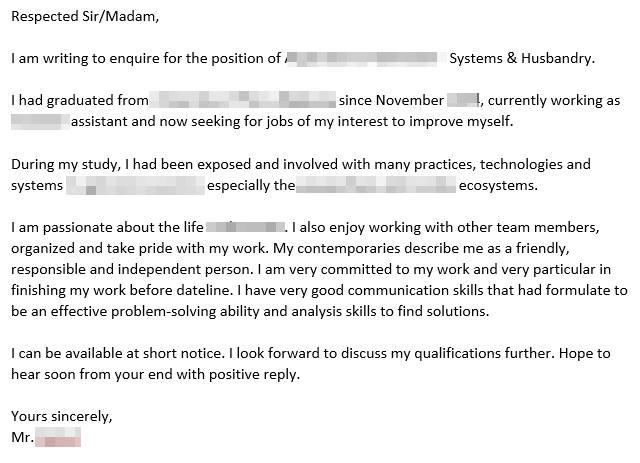 22 tip menulis dan menghantar resume melalui email serta