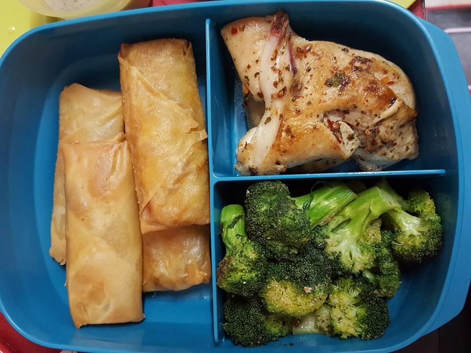 12 Menu 'Diet Simple' Untuk Anda Yang Sedang Berusaha Nak ...