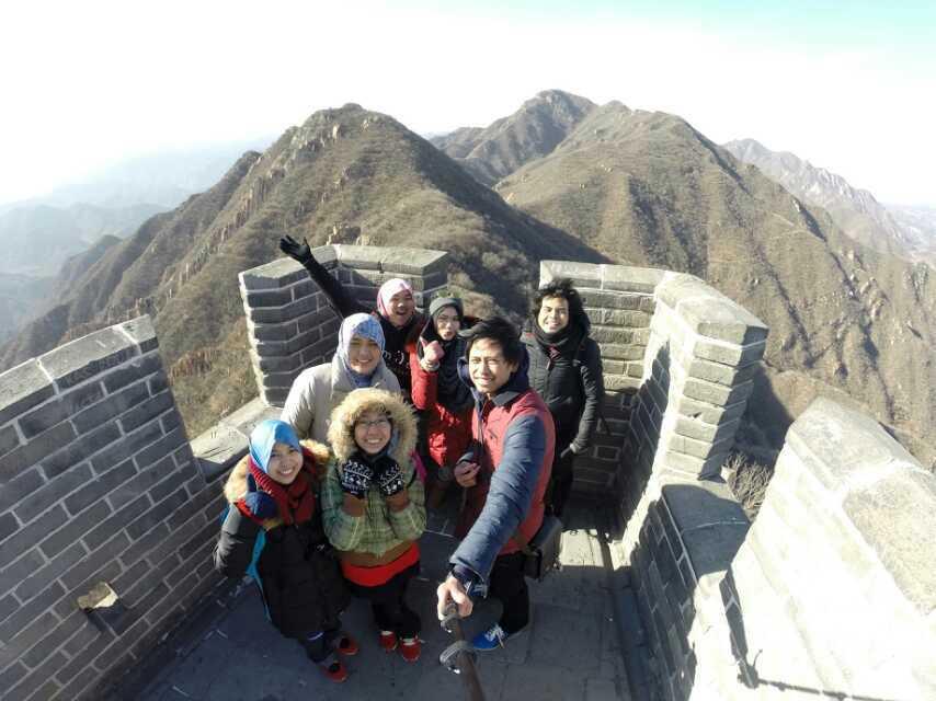 Disini saya akan menceritakan pengalaman saya selama berada di beijing dan kemana saja kami selama di beijing. Tip Travel Backpacking Ke Beijing Dengan Bajet Bawah Rm1000