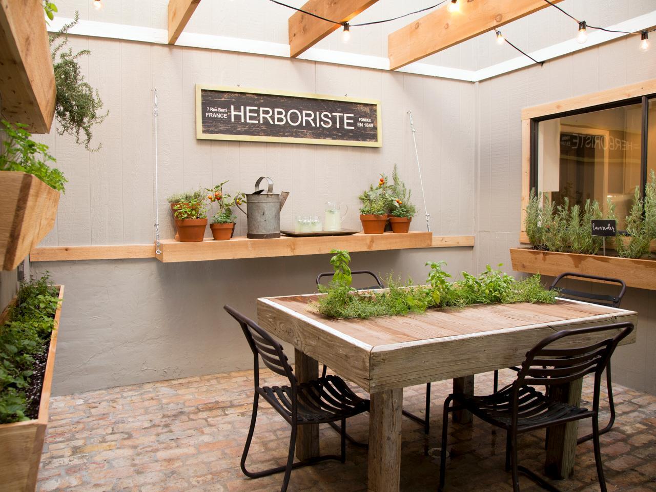 dining room garden 2