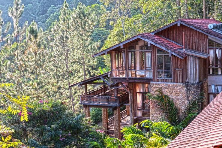 Enderong Resort