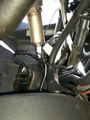 Electronic speed sensor? | Victory Motorcycles: Motorcycle