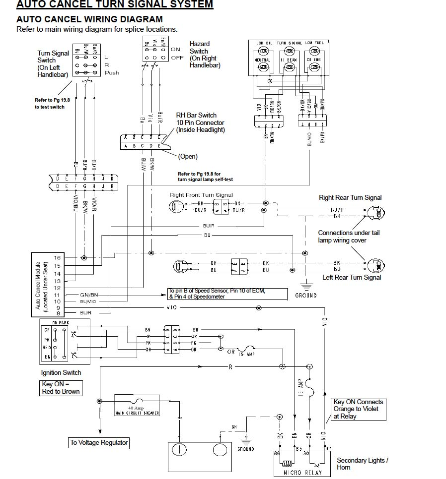 medium resolution of auto cancel module victory motorcycles motorcycle forums 2010 victory kingpin wiring diagram at cita asia