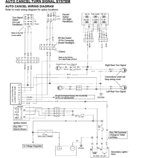 small resolution of auto cancel module victory motorcycles motorcycle forums 2010 victory kingpin wiring diagram at cita asia