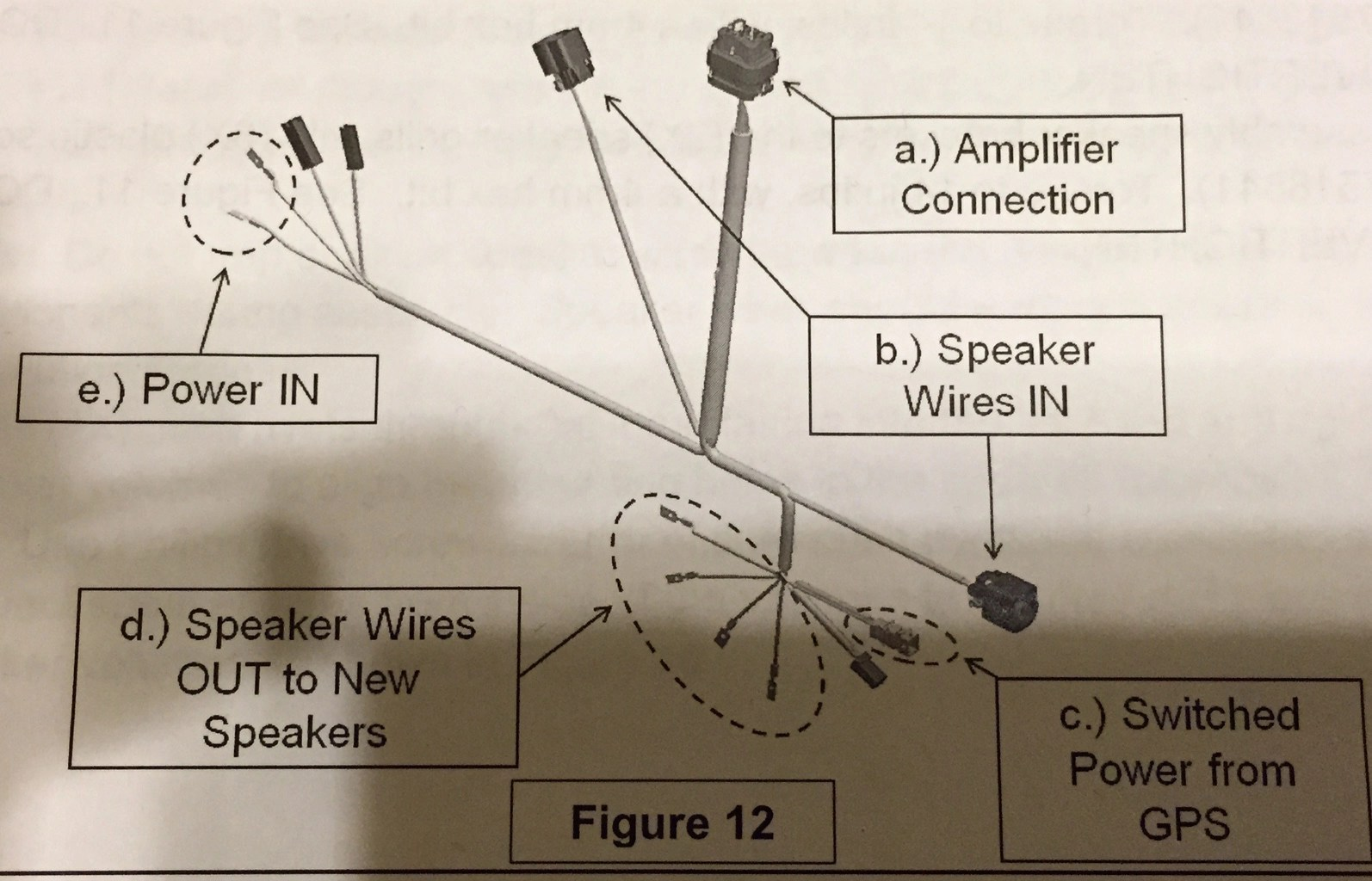 hight resolution of wrg 0626 motorcycle stereo speaker wiring diagram motorcycle stereo speaker wiring diagram