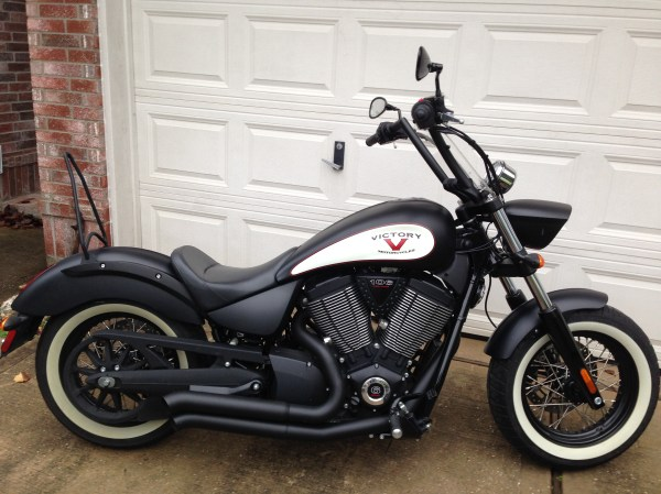 Highball Windshield Victory Motorcycles Motorcycle Forums