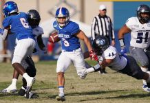 Photo Courtesy of TSU Athletics.