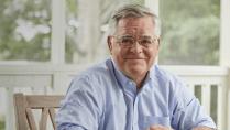 Nashville Mayor John Cooper