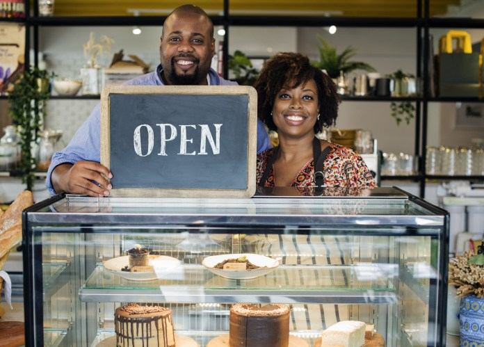 Black business owners (Photo by: stock.adobe.com)