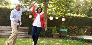 Backyard fun (Photo by: monkeybusinessimages   iStock via Getty Images Plus)