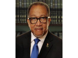 Dr. Benjamin Chavis (Courtesy Photo)