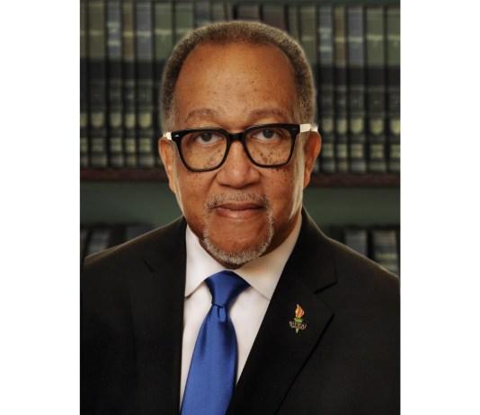 Dr. Benjamin Chavis (Courtesy Photo)