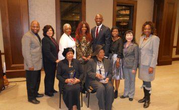 The 2018 Metro Council Minority Caucus