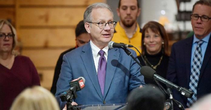 Mayor David Briley