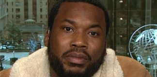 """The Cosmopolitan hotel in Las Vegas has issued an apology to rapper Meek Mill after he accused them of being """"racist as hell."""" (File photo)"""