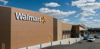 At least eight Walmart locations have received threats over the past week after deadly shootings at two stores in recent weeks, law enforcement agencies said.
