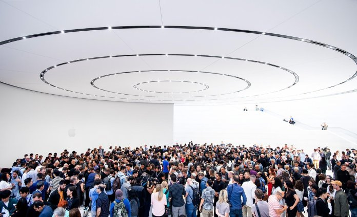Apple's biggest media event of the year is about to kick off.