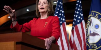 House Speaker Nancy Pelosi said she's preparing to send the impeachment articles to the Senate to start the impeachment trial of President Donald Trump.