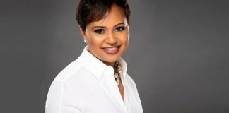 Sherina Smith, marketing vice president at American Family Insurance