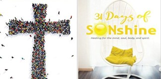 Wisdom: Generation 2 Generation and 31 Days of SONshine