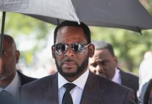 """""""Surviving R. Kelly"""" had a such an impact that Lifetime is airing a sequel."""