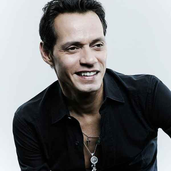 Marc Anthony To Headline Jazz St Lucia News From The
