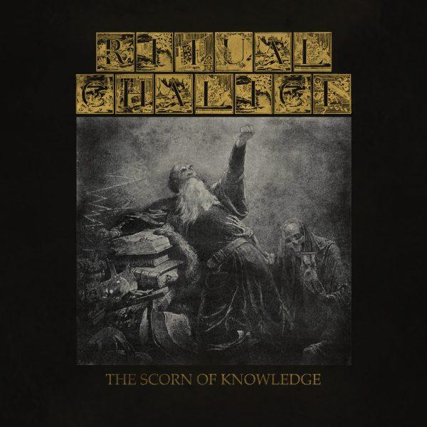 Стрийм: Ritual Chalice : The Scorn of Knowledge
