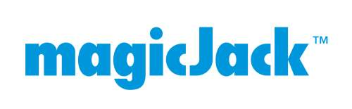 small resolution of magicjack logo