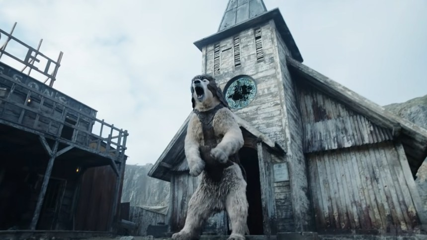 His Dark Materials online streaming guide