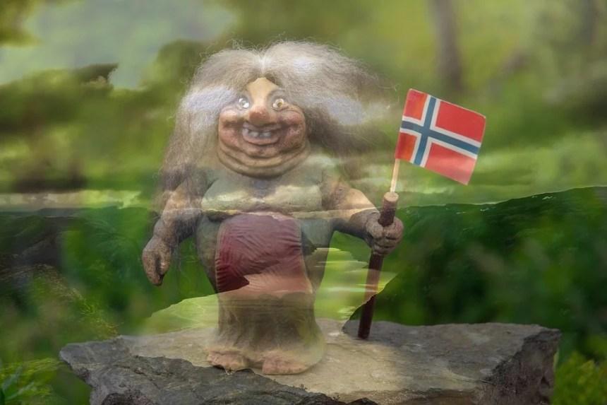 norwegian ip address