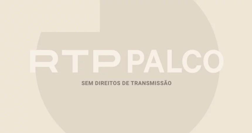 rtp - sem direitos de transmissao