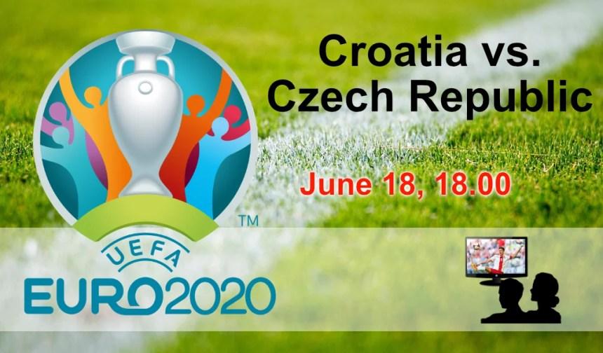 croatia - czech republic online