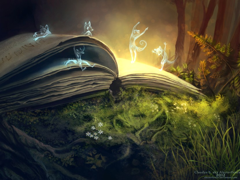 The essence of Storytelling