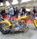 Photos from the 2017 Donnie Smith Bike show