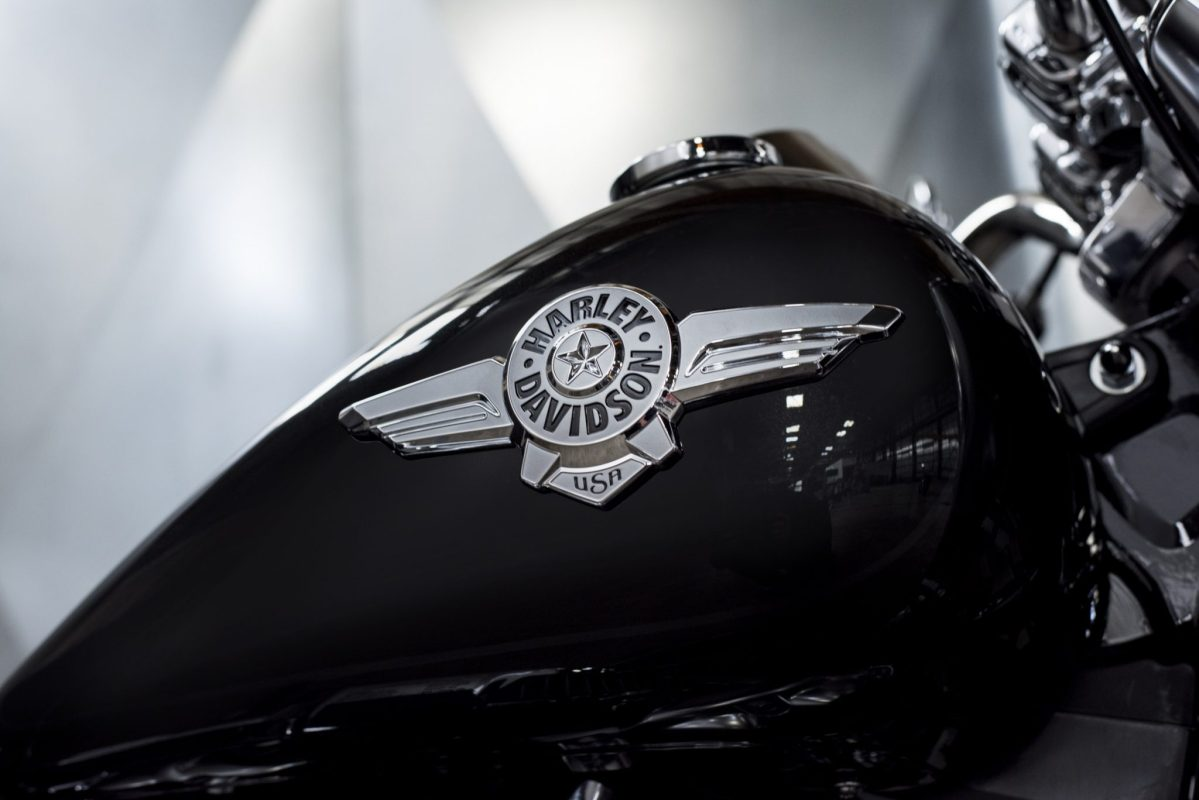 Harley-Davidson Announces First Quarter Results