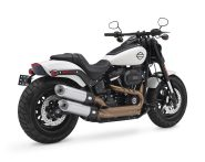 2018 FXFBS Fat Bob 114. Softail.