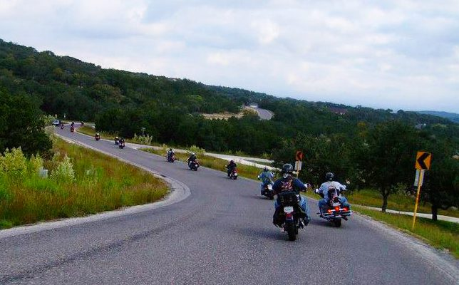 Medina Highpoint Resort is a Perfect Destination for Motorcyclists Looking to Experience the Best of the Texas Hill Country