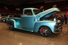 DSS 2016 Vintage Truck Display