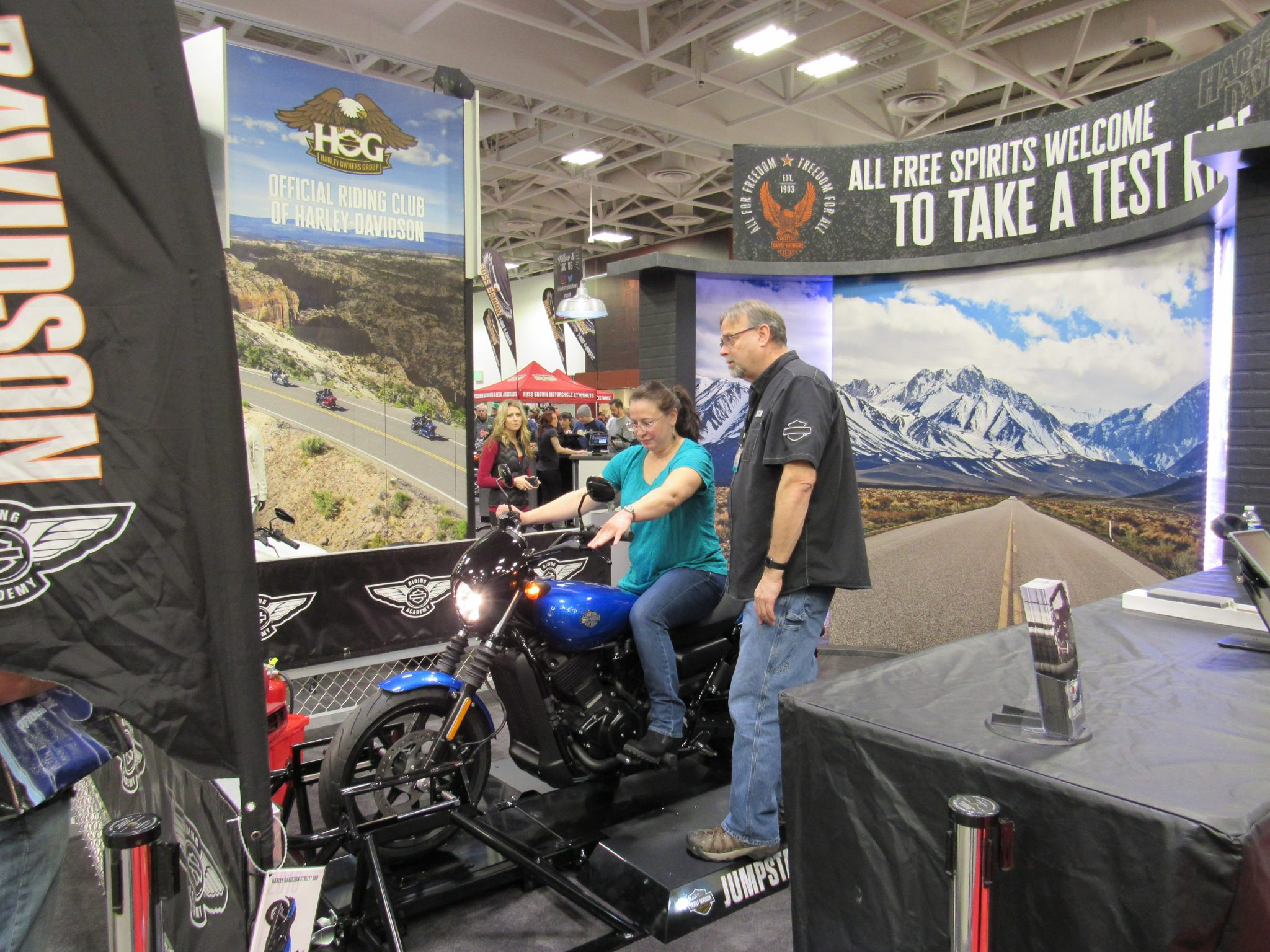 Photos from the 2017-2018 Minneapolis IMS - The V-Twin Blog