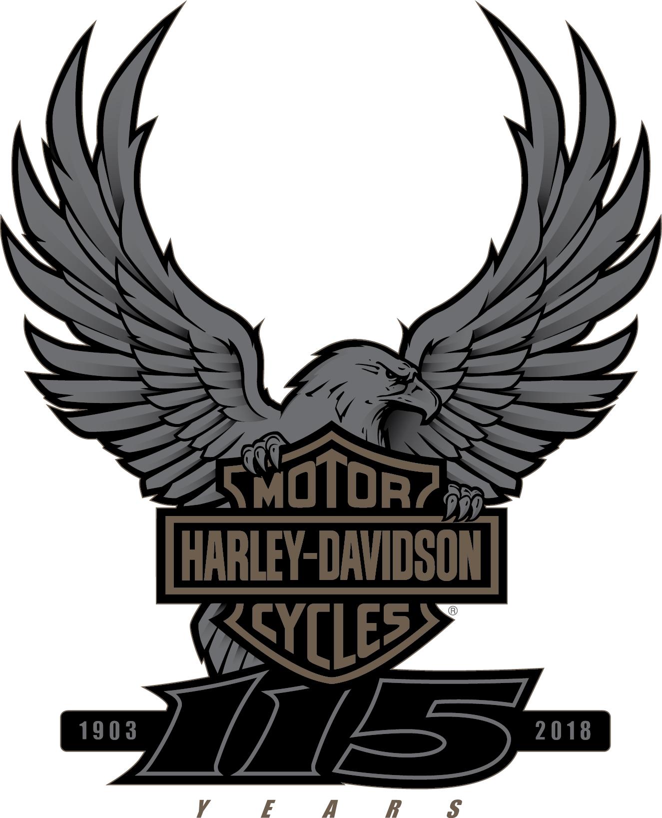 Harley Davidson Announces 115th Anniversary Celebration