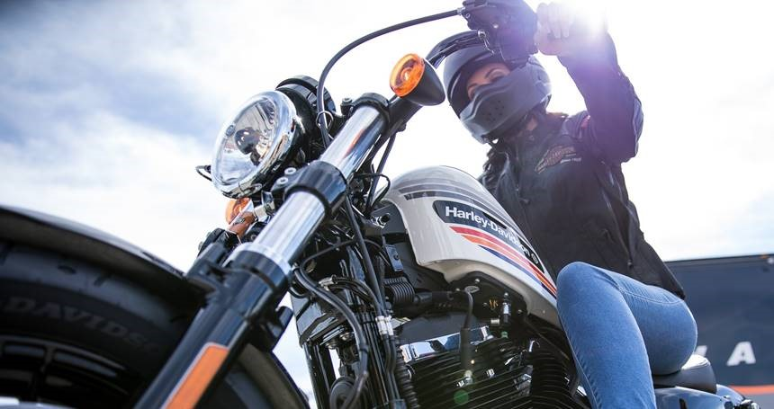 FREEDOM FROM CUBICLES AND COFFEE RUNS: HARLEY-DAVIDSON UNVEILS THE ULTIMATE SOCIAL MEDIA SUMMER INTERNSHIP