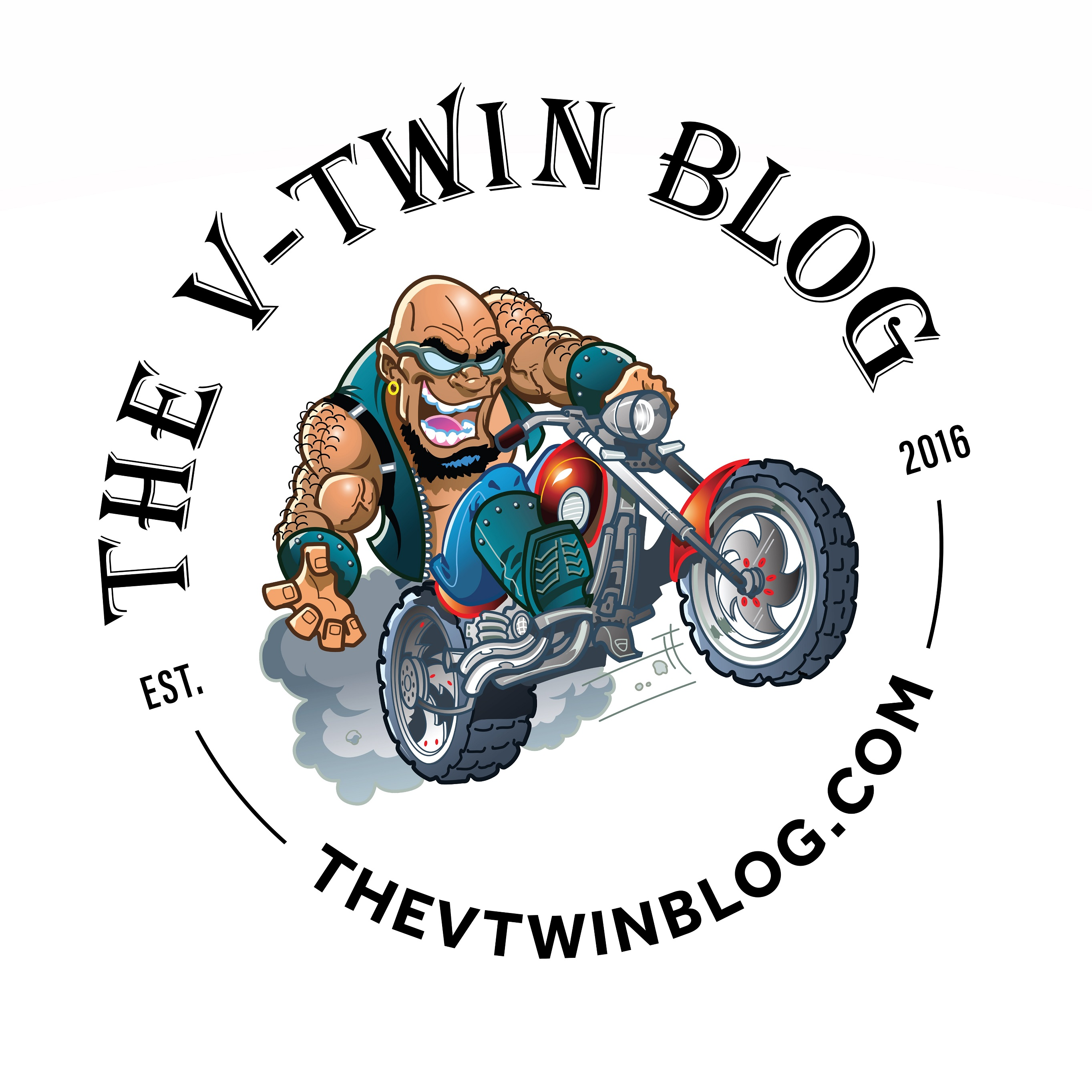 The V-Twin Blog