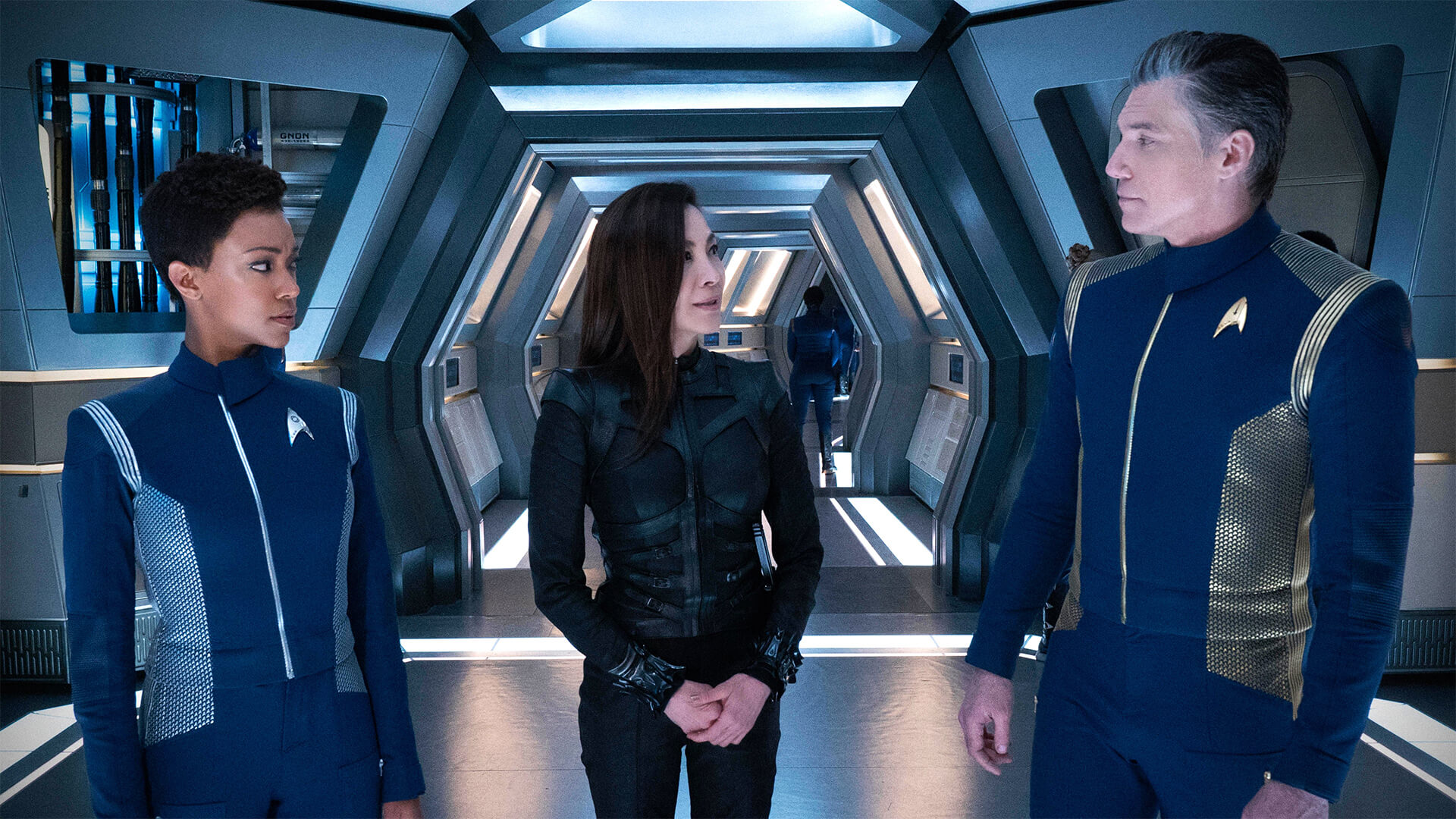 Exclusive: Production Dates For All Upcoming and Returning Star Trek shows!