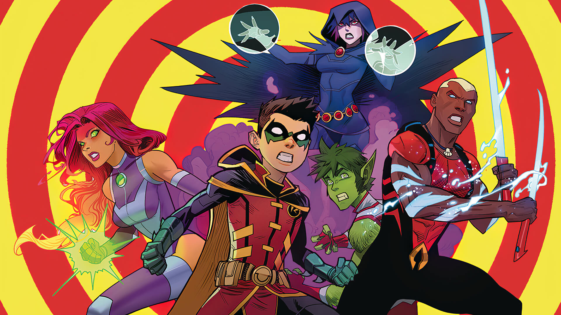 Exclusive: Potential 'Titans' Teen Titans Spin-off in the Works; Tim Drake Set To Appear in Third Season