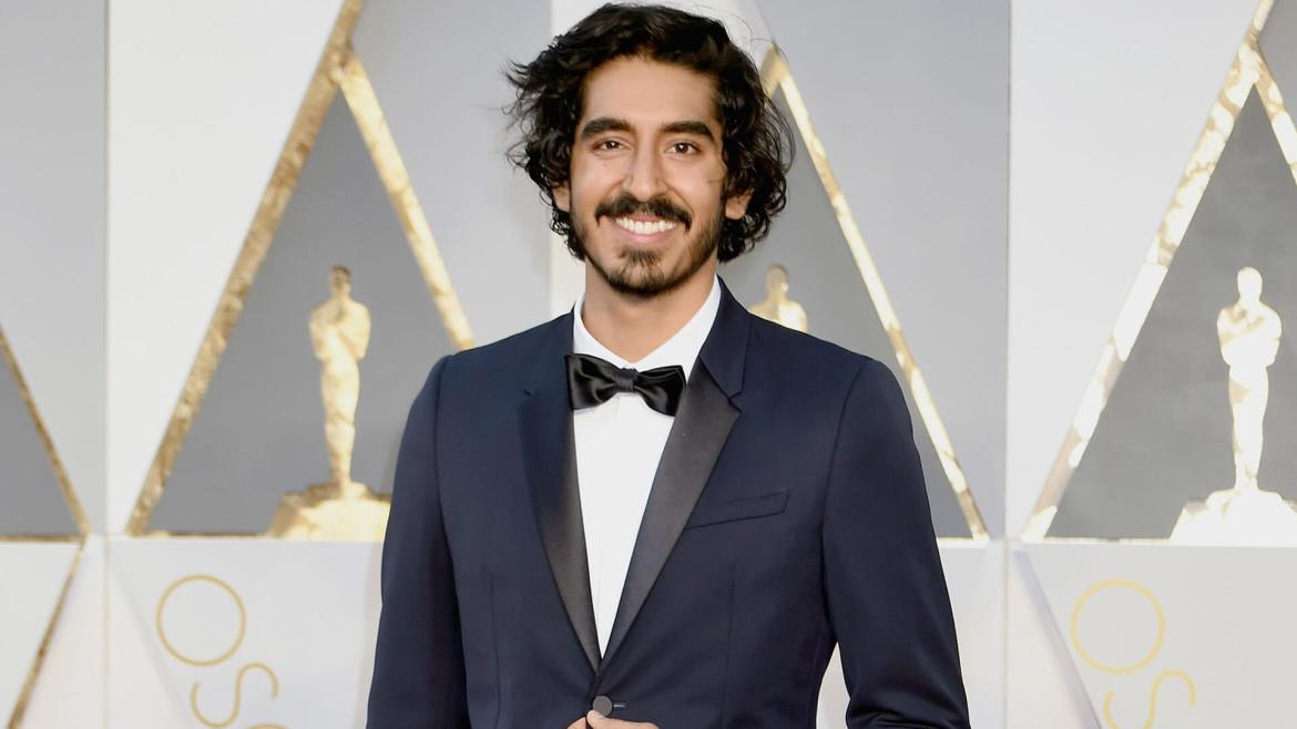 Dev Patel Eyed for Title Role in Khan-Centered 'Star Trek' Series