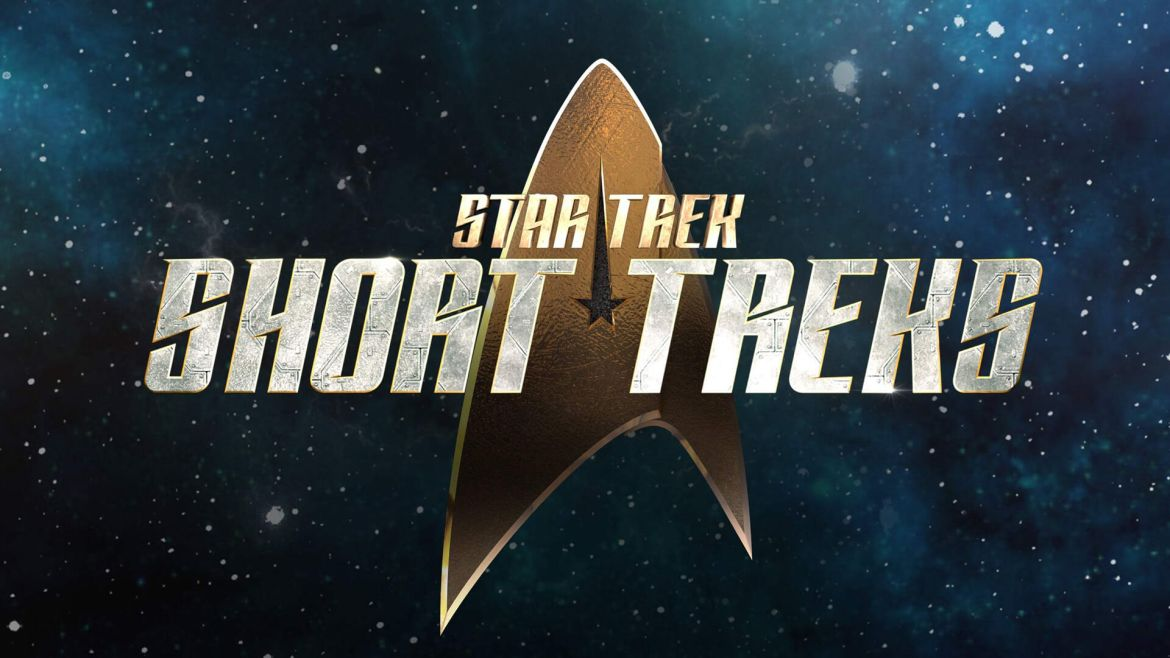 Exclusive: 'Star Trek: Short Treks' Feature Films in the Works at CBS All Access
